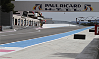 Challenge Protwin Paul Ricard 2012 vol 1