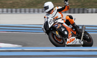 Challenge Protwin Paul Ricard 2012 vol 3